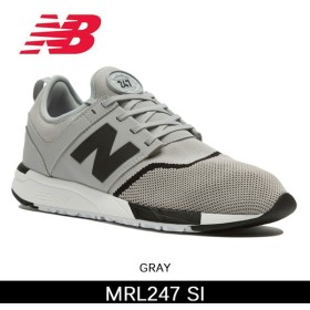 ニューバランス new balance MRL247 SI スニーカー メンズ レディース 日本正規品 【靴】