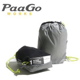 PaaGo WORKS パーゴワークス スタッフバッグ 1L WF-04