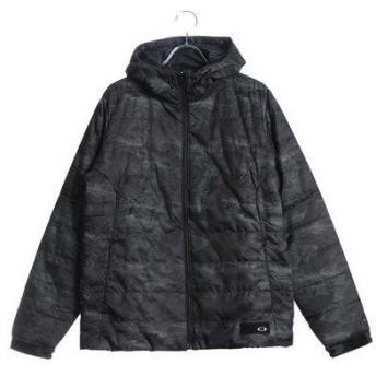 オークリー OAKLEY メンズ 中綿ジャケット Circular Insulation Quilting Jacket 2.0 412477JP