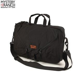 MysteryRanch メンズ 3wayブリーフケース myrnh-069
