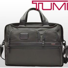 トゥミ TUMI ブリーフケース ビジネスバッグ バッグ ショルダーバッグ 斜めがけ メンズ 026141d2