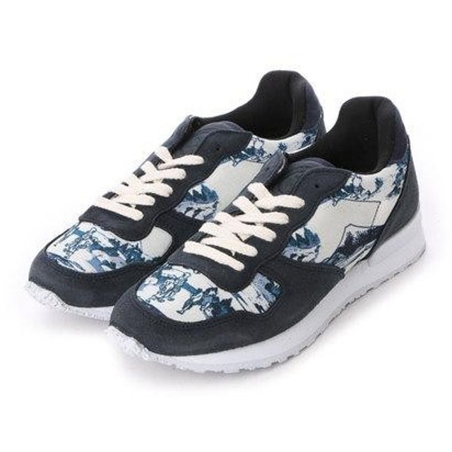 インカス INKKAS ink-jogger-japan-whb (ネイビー)