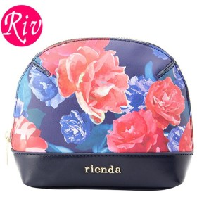 リエンダ rienda ポーチ r03509301
