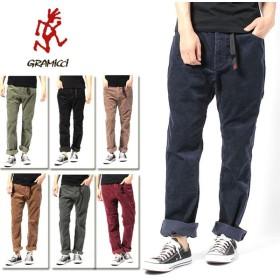 グラミチ GRAMICCI コーデュロイ ストレート パンツ Corduroy Straight Pants gmp-0822-wkj