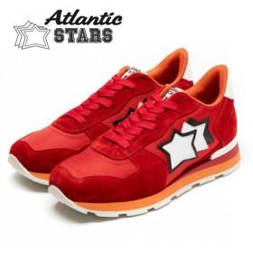 Atlantic STARS アトランティック スターズ ANTARES アンタレス FR-85B AS1FR85B-70 【日本正規品/靴/メンズ/スニーカー/星/スター】