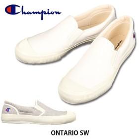 Champion/チャンピオン スニーカー ONTARIO SW C2-M701 【靴】ファッション アウトドア スポーツ
