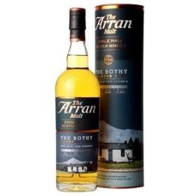 ウイスキー アラン ザ ボシー 55度 700ml クォーターカスク [Arran Malt The Bothy]_あすつく対応 シングルモルト 洋酒 whisky