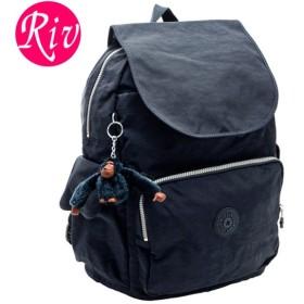 キプリング KIPLING バッグ リュックサック バックパック City Pack L B トゥルーブルー ナイロン k18735-511