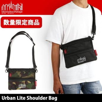 ManhattanPortage マンハッタンポーテージ Urban Lite Shoulder Bag XS