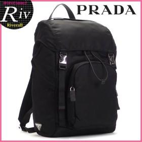 [厳選]プラダPRADA バッグ リュックサック バッグパック 2vz135 アウトレット レディース キャッシュレスで全品6%還元