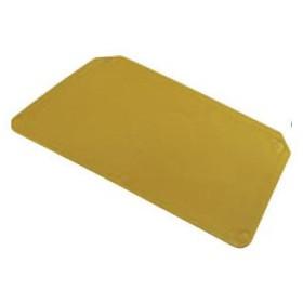 バーキンタ スクレーパー 大 黄 66202300