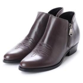 エヌティ NT(NUMBER TWENTY-ONE) ブーツ (FUMO)