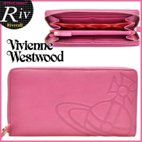 ヴィヴィアンウエストウッド 財布 長財布 ラウンドファスナー Vivienne Westwood TURNER 32-871