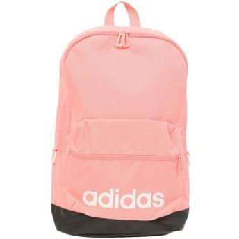 (セール)adidas(アディダス)スポーツアクセサリー 帽子 BC リニアロゴバックパック U BSH02 AZ0866 NS レイピンク F16