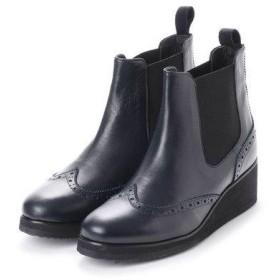 エヌティ NT(NUMBER TWENTY-ONE) ブーツ (NVG)