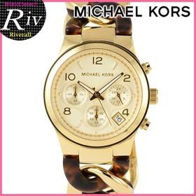 プレミアム会員P29% マイケル マイケルコース 時計 腕時計 クロノグラフ RUNWAY 38mm レディース MICHAEL MICHAEL KORS mk4222