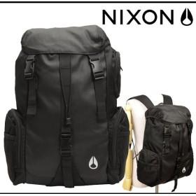 [厳選]ニクソン NIXON バッグ リュックサック バックパック メンズ WATERLOCK BACKPACK II c1952 キャッシュレスで6%還元