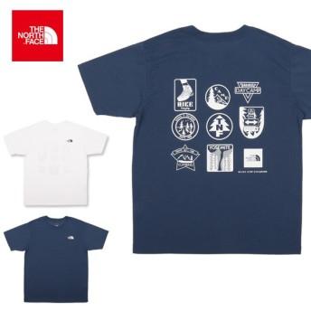 THE NORTH FACE ノースフェイス ヨセミテ パッチ Tシャツ NT31808