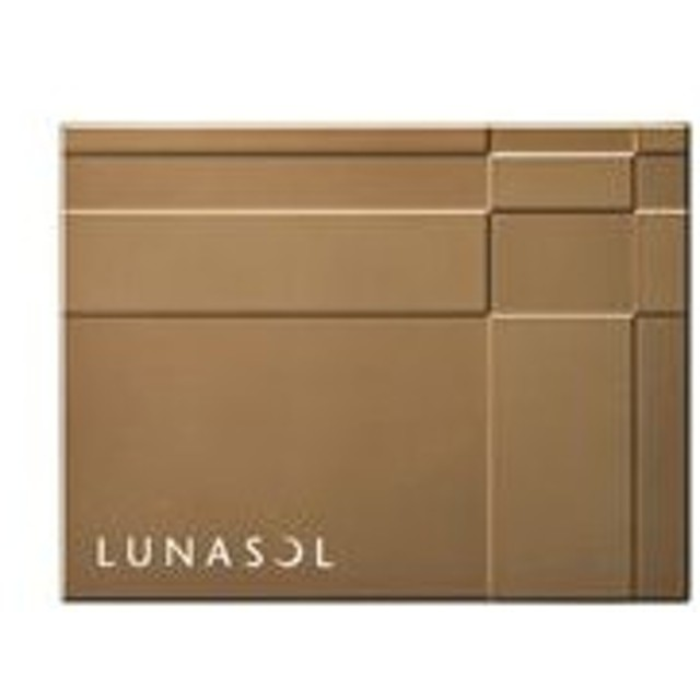 LUNASOL ルナソル コンパクト ケース (フェース) S