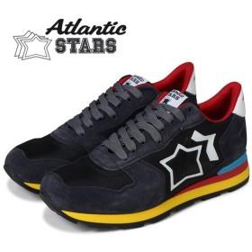 Atlantic STARS メンズ スニーカー ANTARES  AB89C