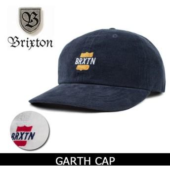 BRIXTON ブリクストン GARTH CAP ユニセックス