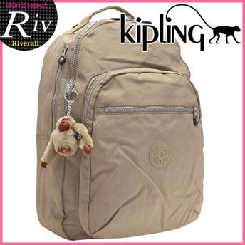 キプリング kipling バッグ リュックサック CLAS SEOUL バックパック k15015