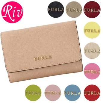 フルラ FURLA 財布 三つ折り pr76 アウトレット レディース