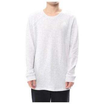 アディダス adidas メンズ 長袖Tシャツ PICKUPLSTEE CE6942