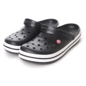 クロックス crocs サンダル CRクロックバンBK ブラック (ブラック) ミフト mift