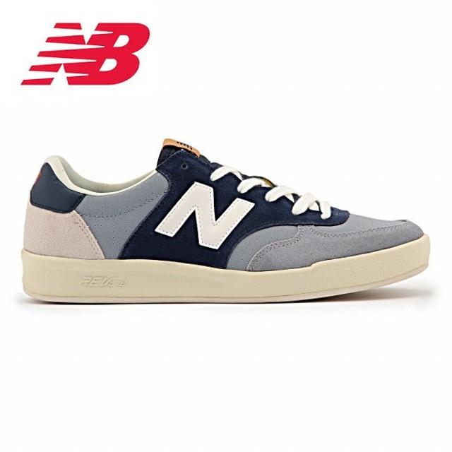ニューバランス new balanceスニーカー  CRT300 CE NAVY メンズ レディース 靴 日本正規品