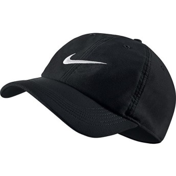 NIKE ナイキ ナイキ DRI-FIT トレーニング ツイル アジャスタブル キャップ 729507-011 スポーツアクセサリー 帽子 ブラック/ホワイト MISC