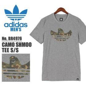 【メール便可】アディダス オリジナルス ADIDAS ORIGINALS 半袖Tシャツ CAMO SHMOO TEE S/S メンズ (海外モデル)