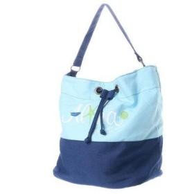 【Kahiko】シェルニコショルダーバッグ ブルー