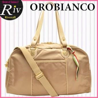 オロビアンコ OROBIANCO バッグ 2wayショルダーバッグ ボストン OROBIANCO lucilla
