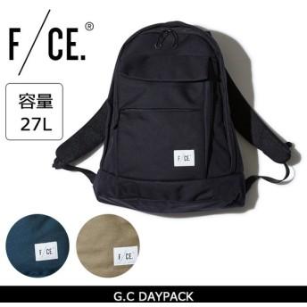 F/CE エフシーイー ディパック G.C DAYPACK 【カバン】正規品 FCEバックパック リュック フィクチュール FICOUTURE