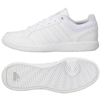 adidas(アディダス)シューズ カジュアル oracle VI STR M19837 WHT ユニセックス WHITE