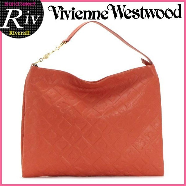 Vivienne Westwood ヴィヴィアンウエストウッド ショルダーバッグ 6504