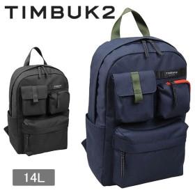 ティンバックツー TIMBUK2 リュックサック ミニランブルバッグ 14L
