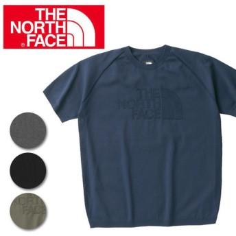 THE NORTH FACE ノースフェイス ショートスリーブグローブフィットロゴティー メンズ NT11823