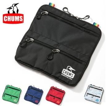 チャムス chums ポーチ Spring Dale Multi Case スプリングデールマルチケース CH60-2499 【雑貨】【メール便・代引き不可】