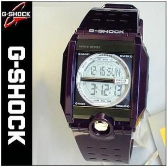 G-SHOCK Gショック ジーショック g-shock gショック G-8100-6パープルG-SHOCKメンズ腕時計