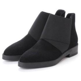 エヌティ NT(NUMBER TWENTY-ONE) ブーツ (NEROcamosi)