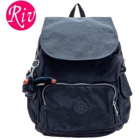 キプリング KIPLING バッグ リュックサック バックパック City Pack L B トゥルーブルー ナイロン k15635-511