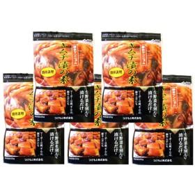奈良つけもん屋の キムチ漬の素 100g×5袋  【つけもと 国内加工 漬物】