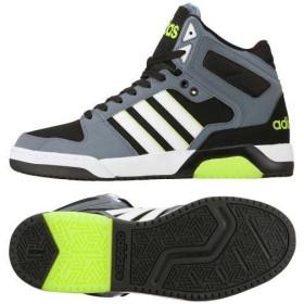 adidas(アディダス)シューズ カジュアル BB9TIS GAG38 F38477 メンズ BLACK/WHITE