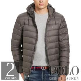 ポロラルフローレン : Packable Down Jacket [軽量/コンパクト収納/ダウンジャケット][即日発送]