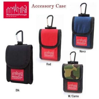 正規品 マンハッタンポーテージ Manhattan Portage Accessory Case アクセサリーケース MP1025