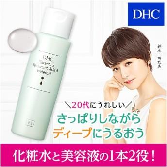 dhc 【メーカー直販】DHCプラセンタ2 ヒアルロン酸4 ウォータージェル [F1] | 保湿 美容