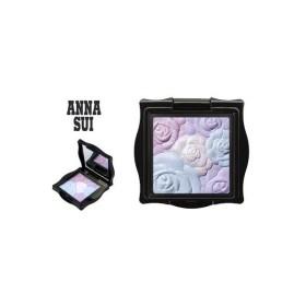 アナスイ ANNA SUI ローズチークカラー #100:ブルー・パープル系 コスメ/メイクアップ