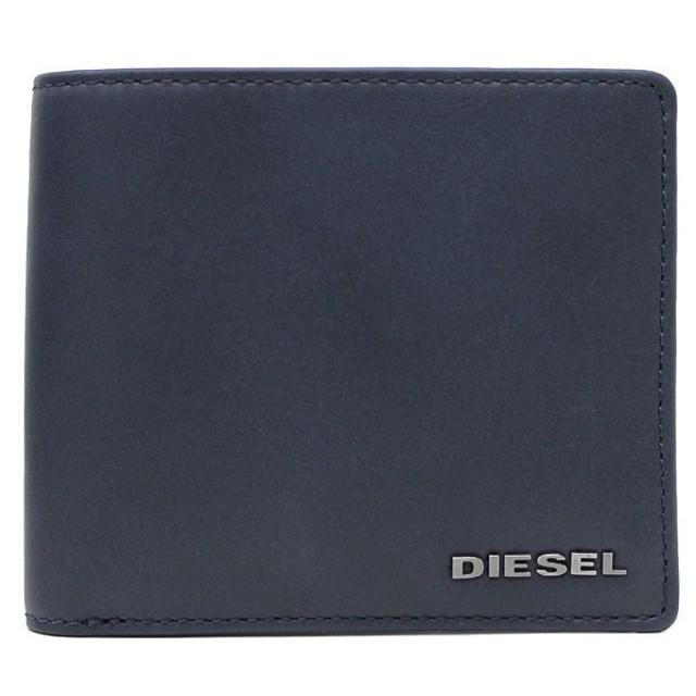 2e019a24863d DIESEL ディーゼル FRESH STARTER HIRESH S/X03363 PR478 H5057 二つ折り/財布/ウォレット